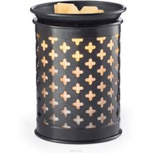Аромасветильник Candle Warmers Старый мир / Candle Warmers Tin Punched Illum- Old World